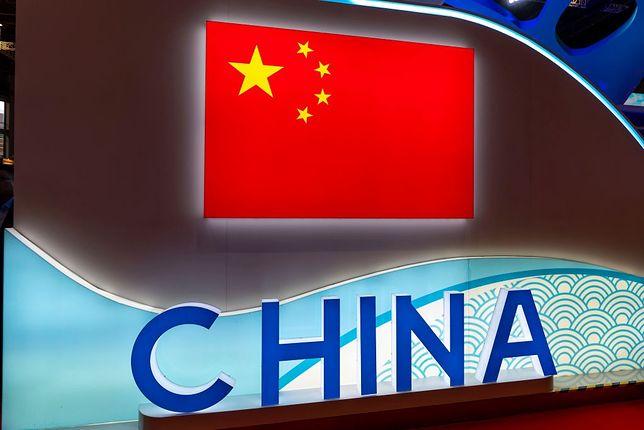 Chiny chcą podbić Kosmos
