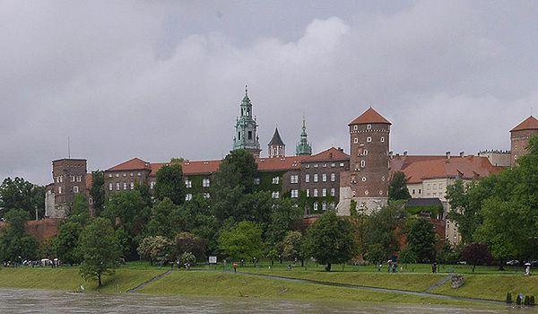 Mija już 420 lat od przeniesienia stolicy z Krakowa do Warszawy
