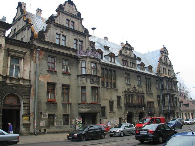 Wielka metamorfoza w Łodzi - pałac Steinertów odzyska dawny blask