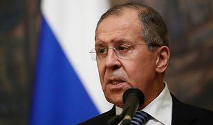 Rosja odpowiada na wydalenie swoich dyplomatów