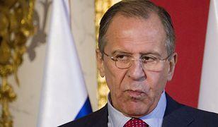 Od  9 marca 2004 ministrem spraw zagranicznych Federacji Rosyjskiej jest Siergiej Ławrow