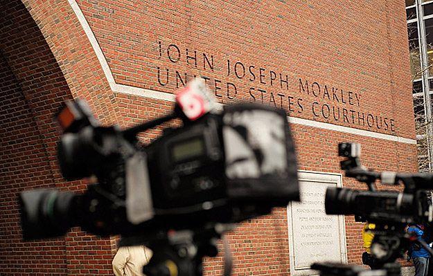 Rozpoczął się proces Dżochara Carnajewa - zamachowca z Bostonu