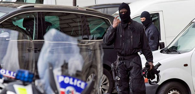 Atak nożownika w Marsylii. Dwie ofiary śmiertelne