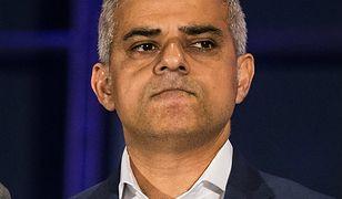 """Najpotężniejszy muzułmanin w Europie? """"Nazywam się Sadiq Khan i jestem merem Londynu"""""""
