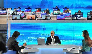 Nina Chruszczowa: władze Rosji mogą spać spokojnie