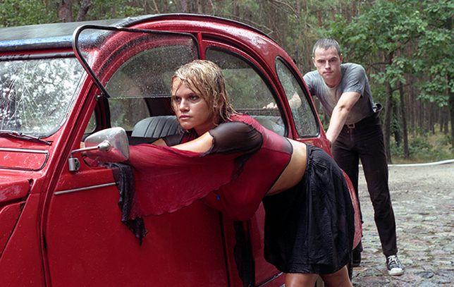 """Diana i Kuba to bohaterowie filmu """"Autoportret z kochanką"""""""