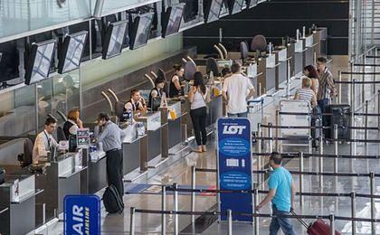Kraków Airport się rozbudowuje. Nowe połączenia