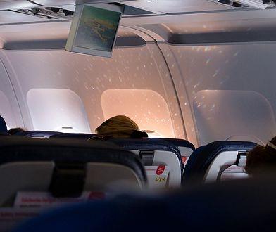 Bułgaria. Awaryjne lądowanie samolotu. Powód: agresywny pasażer