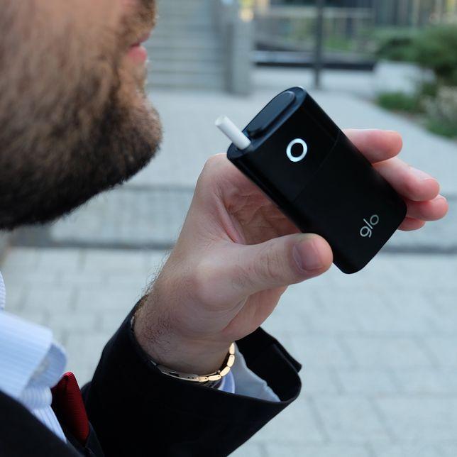 British American Tobacco stawiają na nowe technologie, inwestując potężne kwoty