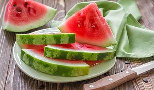 Arbuz jest nie tylko smaczny, ale stosowany regularnie może również pozytywnie wpłynąć na nasze zdrowie.
