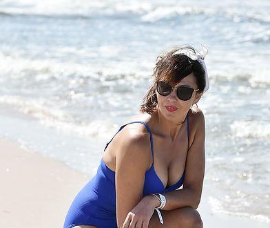 Anna Popek na egzotycznych wakacjach. Gwiazda telewizji odpoczywa w ciepłych krajach