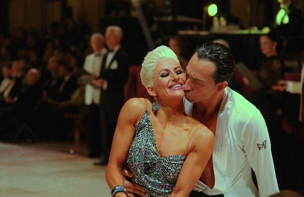 Michał Malitowski i Joanna Leunis razem zdobywali taneczne szczyty
