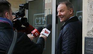Jacek Protasiewicz dla WP: walki wewnętrzne i osobiste porachunki polityczne nie są receptą na sukces