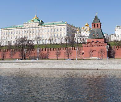 Zagraniczni dyplomaci mają stawić się w MSZ Rosji