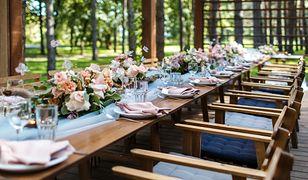 Jak tanio zorganizować wesele?