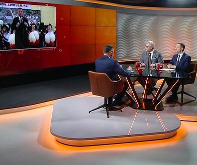"""Andrzej Duda coraz odważniej o sędziach. """"Powinniśmy rozpocząć Duda-exit"""""""