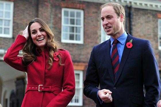 Kate czuje się osaczona w Kensington Palace