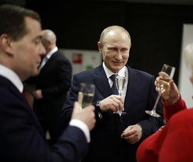 Stratfor: rok 2017 będzie najlepszym czasem dla Rosji od trzech lat
