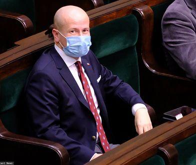 PiS szuka poparcia dla swojego RPO wśród opozycji. Padły propozycje polityczne