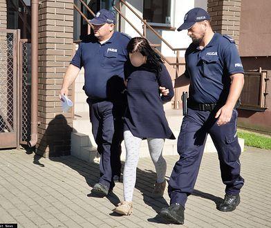 9-miesięczna Blanka z Olecka była maltretowana przez 2 miesiąca. Szokujący raport