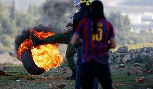 Konflikty 2016 r. - to tam świat będzie płonął?
