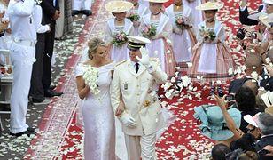 Kryzys pary książęcej? Nocowali w różnych hotelach
