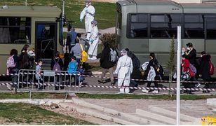 Koronawirus. Austria wstrzymała pociąg z Włoch. UE: nie ma powodu do paniki