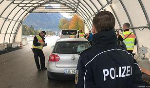 Szwecja przedłuża kontrole na granicach do maja 2020 roku