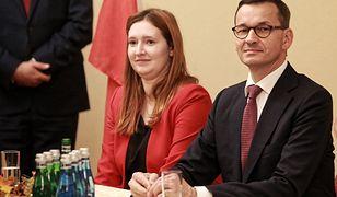 """Mateusz Morawiecki: """"Media uprawiają propagandę w stylu Jerzego Urbana"""""""