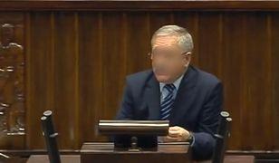 Były wiceminister środowiska Janusz O. oskarżony o korupcję. Grozi mu osiem lat więzienia