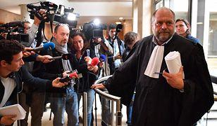 Były konsul RP w Monako złożył skargę na prawnika. Odsiaduje karę dożywocia za zlecenie zabójstwa