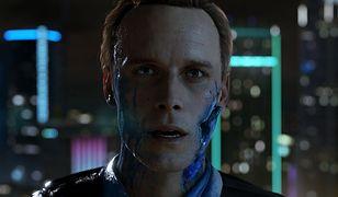 """Dla """"Detroit: Become Human"""" warto mieć PlayStation 4"""