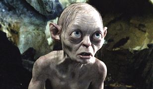 "Gollum bohaterem nowej produkcji - ""The Lord of the Rings: Gollum"""