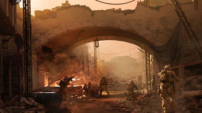 Call of Duty: Modern Warfare. Na konsolach jak na pececie. Sporo osób się ucieszy