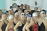 V Mistrzostwa Aktorów w Pływaniu: znamy zwycięzców!