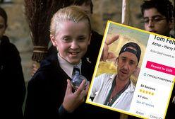 """""""Harry Potter"""" zrobił z niego gwiazdę. Ciągle czerpie korzyści z dawnej sławy"""