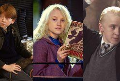"""Gwiazdy filmów """"Harry Potter"""" znowu razem. Tak dziś wyglądają"""