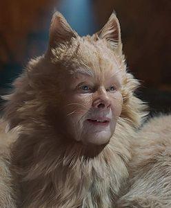 """""""Koty"""": żenujące widowisko i finansowy koszmar. Straty przekroczą 71 mln dol."""