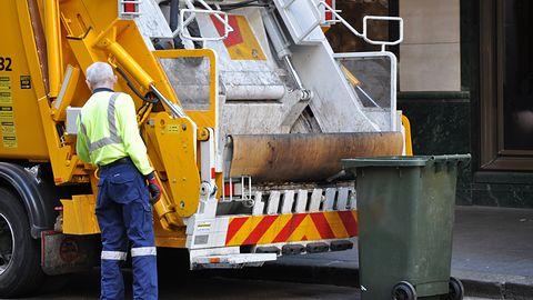 W Mysłowicach pojemniki na śmieci będą podpięte do internetu