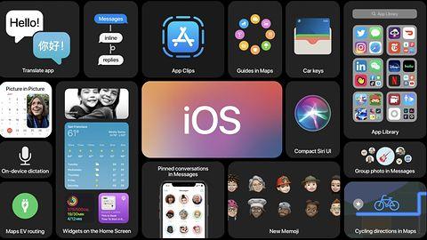 iOS 14 oficjalnie. Niestety, dla Polaków to raczej kosmetyka