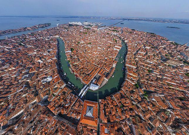 Wenecja - tonąca perła Europy