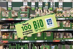 """Lidl kontra Biedronka. Dyskonty walczą o klienta, oferując produkty """"bio"""""""