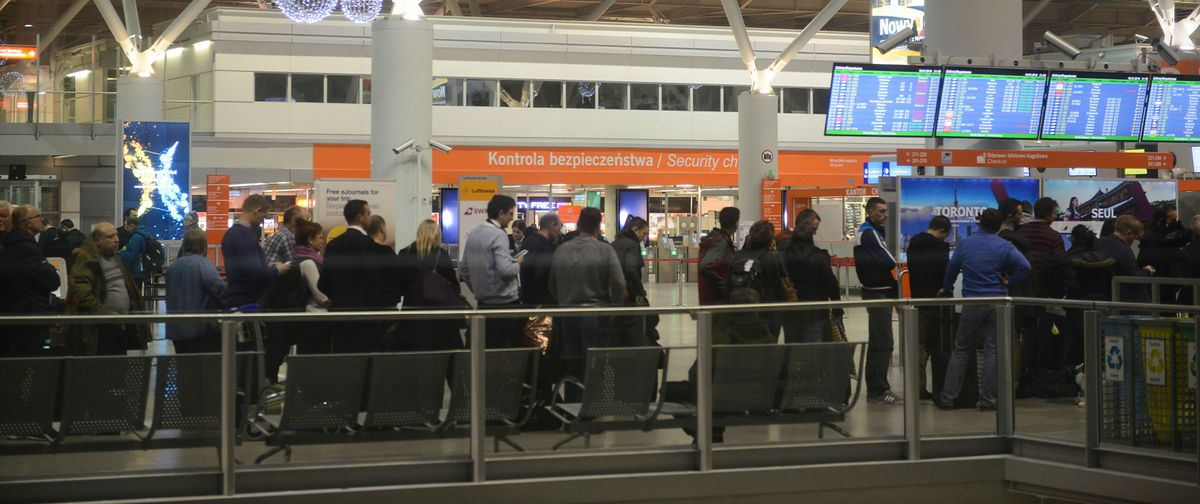 Odszkodowanie za opóźniony lot. Kiedy przysługuje pasażerom?