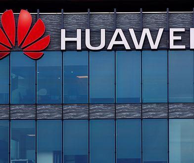 Wykluczenie Huaweia z kraju będzie kosztować Polskę 20 mld zł