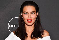Adriana Lima odchodzi na emeryturę? Znamy plany aniołka Victoria's Secret