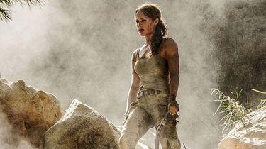 Skojarzenia z ostatnimi częściami Tomb Raider nie są w ekranizacji przypadkowe