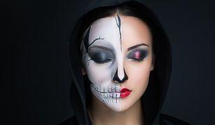 Makijaż na Halloween? Nic trudnego!