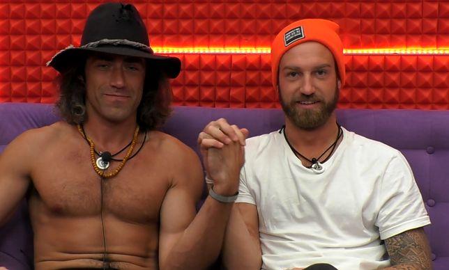 """""""Big Brother 2"""": Dawid opuścił program na własne życzenie. """"Posypuję głowę popiołem"""""""