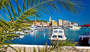 Chorwacja to nie tylko porty i plaże