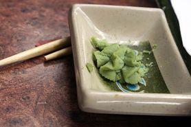 Wasabi - charakterystyka, układ pokarmowy, działanie bakteriobójcze, próchnica